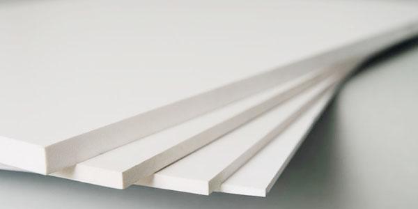 Fores Classic, weiß für Bilderrrahmung 1-3 mm, für Messepanels, 3-5 mm, für Rahmenlose Aufhängung 10 mm stark