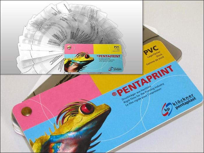 pentaprint