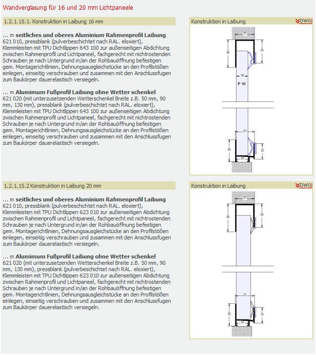 prokulit-licht-lv16-20